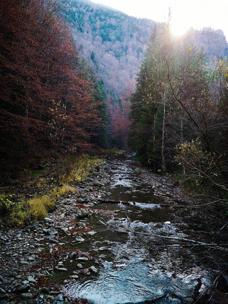Tisitei river